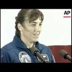 Astronauta desmaia ao tentar relatar avistamento de OVNIS