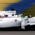 Petrobras cancela patrocínio para corridas de Fórmula 1 na Rede Globo