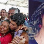 Médica tucana faz política contra Dilma à beira do leito de paciente infartado, alcoólatra e pobre, internado em UPA