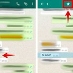 Portáteis - Atualização do WhatsApp para Android adiciona novas funções ao aplicativo