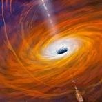 Espaço - Buraco Negro: Devorador de Estrelas