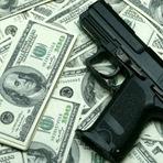 Indústria das armas financiou deputados que aprovaram revogação do Desarmamento