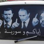 As tropas russas na Síria: Fim da crise ou início da guerra internacional?