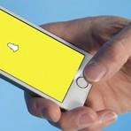 Snapchat alcança a marca de 6 bilhões de visualizações diárias em seus vídeos