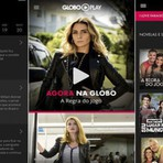 Efeito Netflix: emissoras de TV brasileiras lançam seus próprios aplicativos de streaming