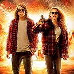 'American Ultra: Armados e Alucinados'  Comédia de ação tem estreia antecipada no Brasil