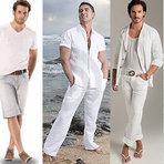 Looks masculinos para reveillon