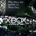 Confira a lista dos 104 primeiros jogos retrocompatíveis com o Xbox One