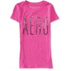 Camisetas femininas da Aeropostale! Originais!
