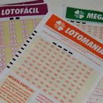 Não há segredo para ganhar na loteria