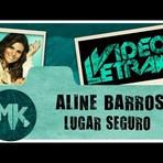 Aline Barros- Lugar seguro- (legendado)