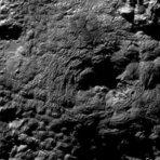 Espaço - Nasa identifica possíveis 'vulcões de gelo' em Plutão