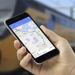 Google Maps irá funcionar totalmente offline! Veja só