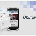 Navegador UC Browser Mini