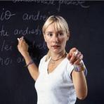 A importância dos professores