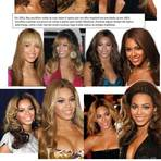Todos os tipos de cabelo e penteados que a a Beyoncé já usou!