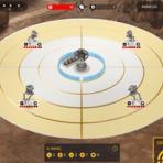 EA Lança SW Battlefront Companion Jogo de estratégia para Android