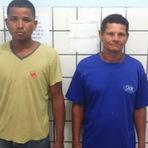 Polícia prende pai e filho que mataram ex-paraquedista a machadadas