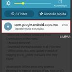Como instalar o Google Maps (APK) para navegar offline