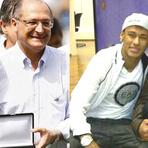 Sabesp deixou paulistanos sem água e doou R$ 530 mil para instituto de Neymar