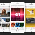 Matthew Panzarino falou com Eddy Cue sobre o lançamento da versão beta pública da Apple Música para Android