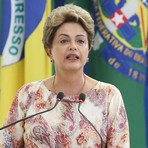 """Dilma avisa caminhoneiros: """"bloquear estradas é crime"""""""