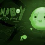 O jogo de terror mais fofo que você verá! conheça Bulb Boy!