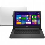 Modelo de destaque da Dell  (Inspiron I14-5458-A40), conta com Geforce GT 920M