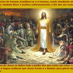 Todo joelho se dobrará ao nome de Jesus