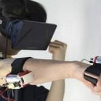 Pesquisadores desenvolvem tecnologia onde jogadores sentem impacto de soco em jogo