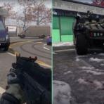 Vídeo compara gráficos de Call of Duty 3 da geração atual e anterior