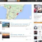 AventureBox, uma rede social para aventureiros