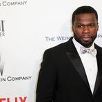 50 Cent continua a ir a Vivica Fox com novos Instagram Posts(nOTICIA)