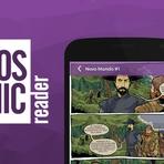 Conheça o Cosmic: o Netflix dos quadrinhos