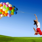 Sua felicidade mora em tudo que você já tem