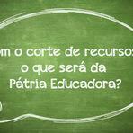 A educação é o único caminho de emancipação de nosso povo