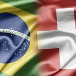 """...."""" seriamente afetado por escândalo da Petrobras: ...""""Suíça diz que sistema financeiro do país foi""""..."""