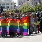 Ucrânia aprova Lei Homossexual para agradar União Européia...