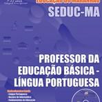 Apostila Concurso SEDUC - MA - Professor do Estado do Maranhão