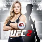 EA SPORTS UFC 2 – Ronda Rousey é a estrela da capa para todas as edições do jogo