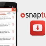 SnapTube - Músicas e vídeo grátis, sem anúncios chatos!