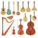 Como montar um conjunto musical que de certo