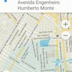 MAPS.ME –Mapas e rotas offline para Android