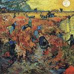 Van Gogh: o artista que vendeu apenas um quadro