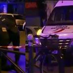 EMAISTV BRASIL: E+ NEWS ! TRAGÉDIA EM PARIS ,APÓS TIROTEIO NAS RUAS POLÍCIA FALA EM PELO MENOS 18 MORTOS !