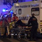 Cerca de 100 pessoas são mortas em casa de shows em Paris, diz TV