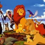 """Você sabia que """"O Rei Leão"""" é inspirado em um clássico de Shakespeare?"""