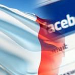 Como mudar a foto do perfil para homenagear a França no Facebook