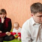 Depressão pós-parto atinge homens