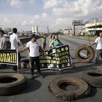 Carga política: Até a Folha critica os golpistas